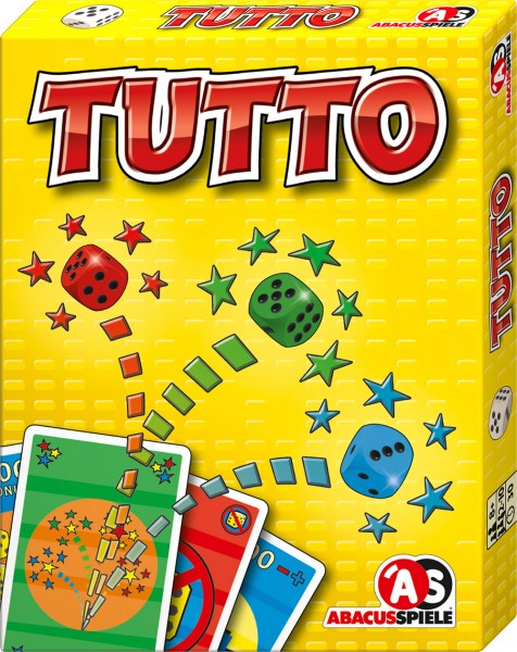 Tutto – Volle Lotte