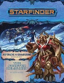 Starfinder Adventure Path #22
