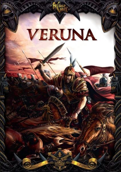 Arcane Codex: Veruna