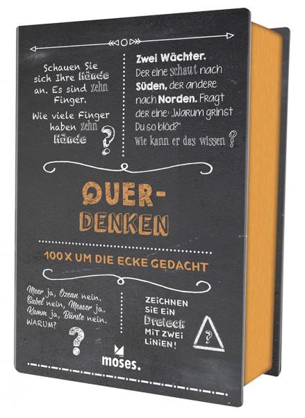 Quiz-Box – Querdenken