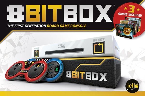 8 Bit Box (englisch)