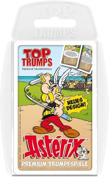 Top Trumps – Asterix