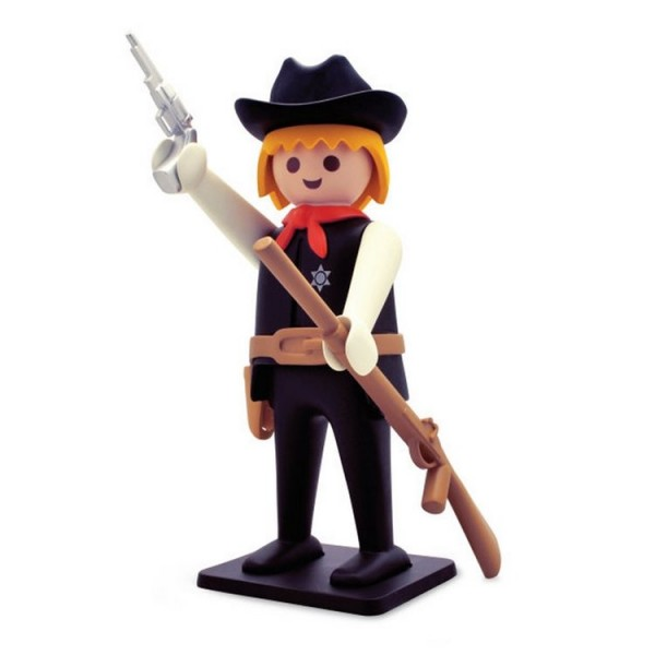 Playmobil Collector - Sheriff