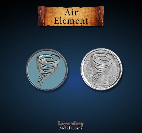 Air Element Set (12 Stück)