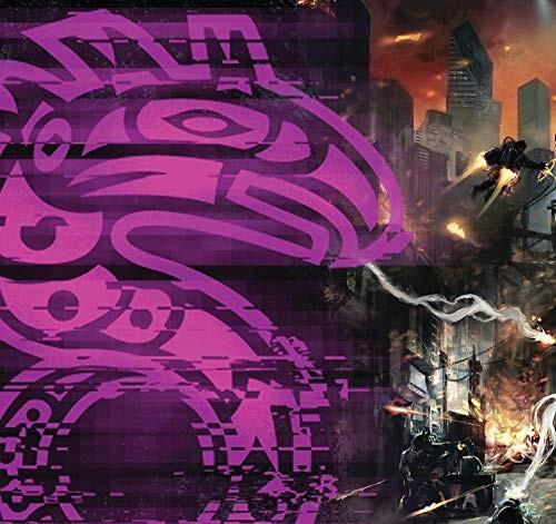Shadowrun: GM Screen 6th
