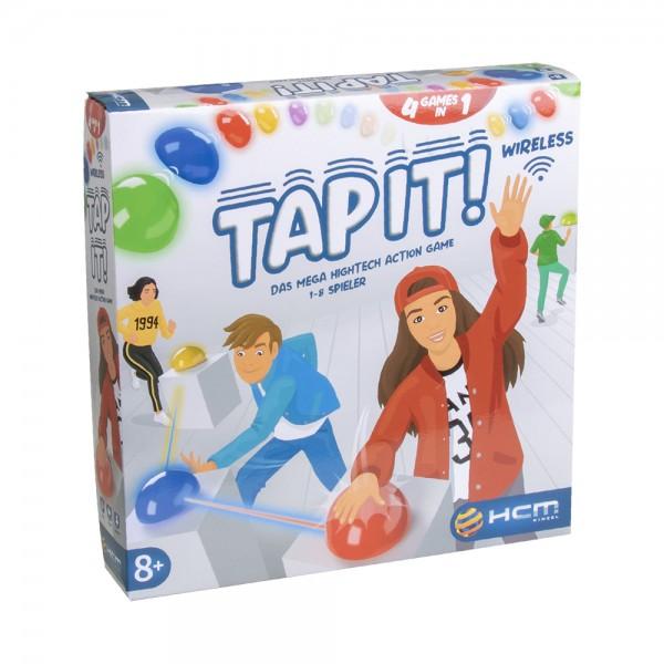 Tap It