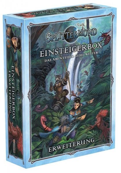 Splittermond: Einsteigerbox - Erweiterung