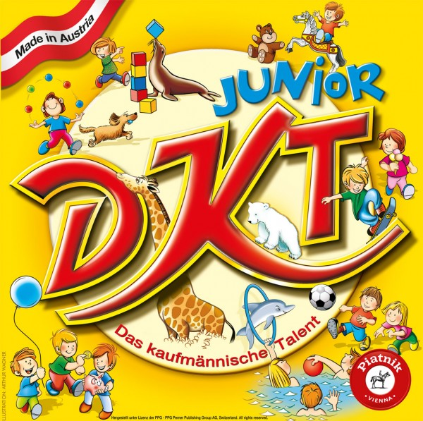 DKT – Junior
