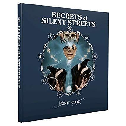 Invisible Sun: Secrets of the Silent Streets