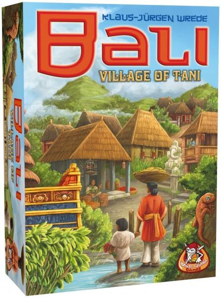 Bali - Village of Tani[Erweiterung]