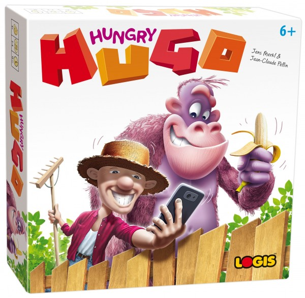 Hungry Hugo