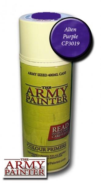Army Painter Primer: Alien Purple (400ml)