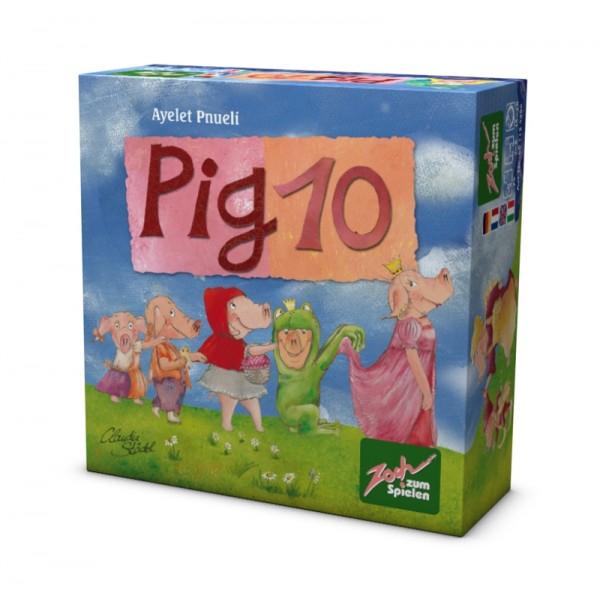 Pig 10 *Neu*