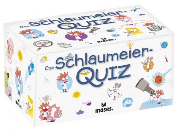 Das Schlaumeier-Quiz