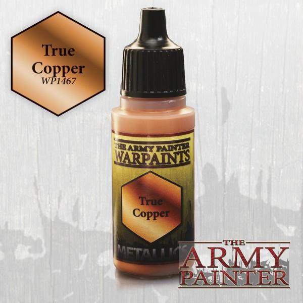 Army Painter Paint: True Copper