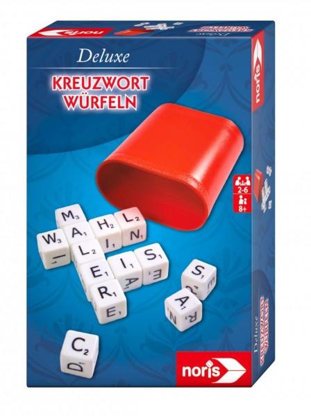 Deluxe Kreuzwort Würfeln