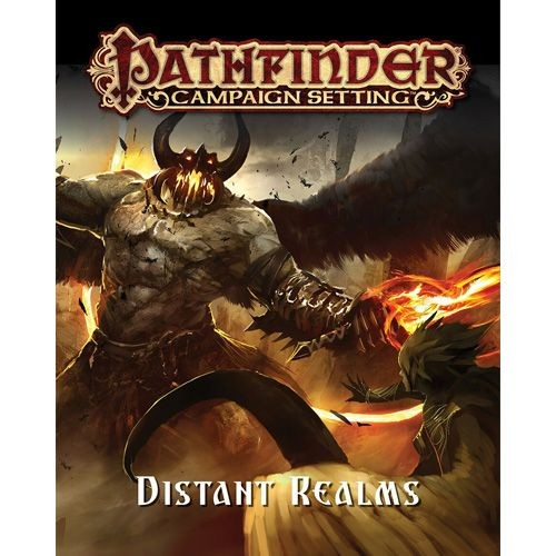 Pathfinder: Distant Realms