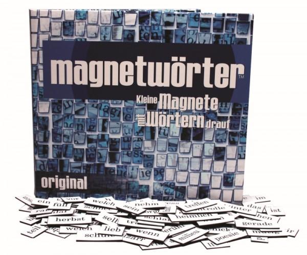 Magnetwörter – Original