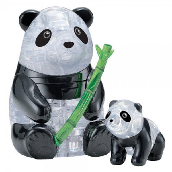Crystal Puzzle: Pandapaar