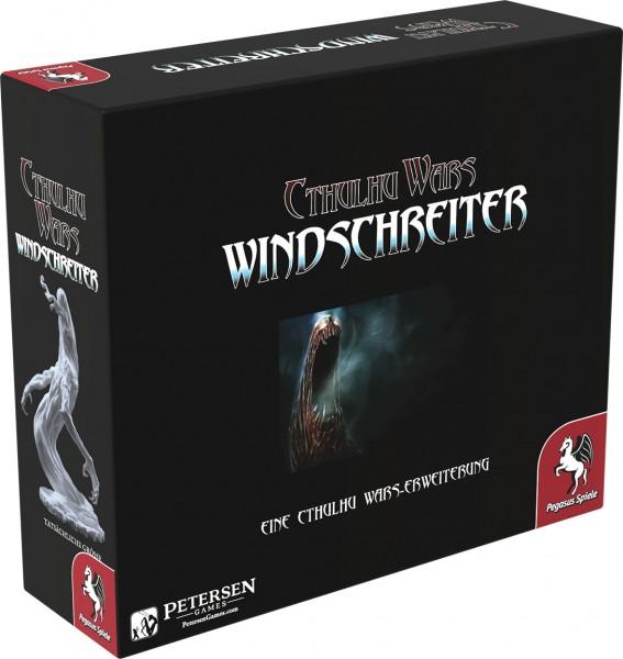 Cthulhu Wars: Windschreiter [Erweiterung]