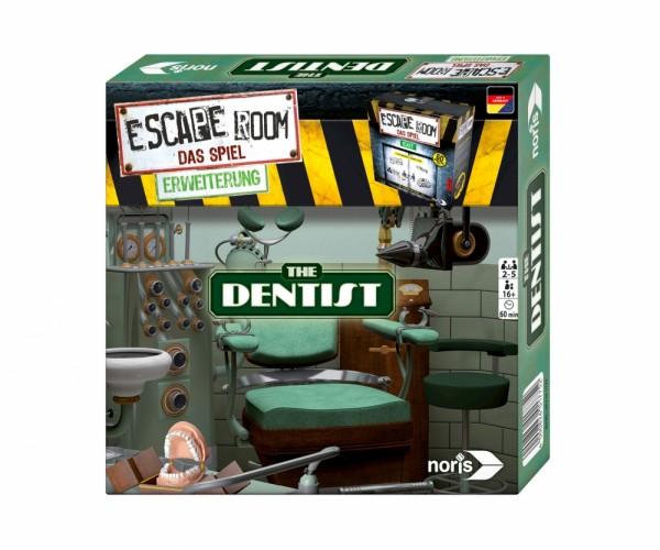 Escape Room: Dentist [Erweiterung]