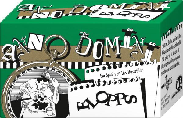 Anno Domini - Flopps