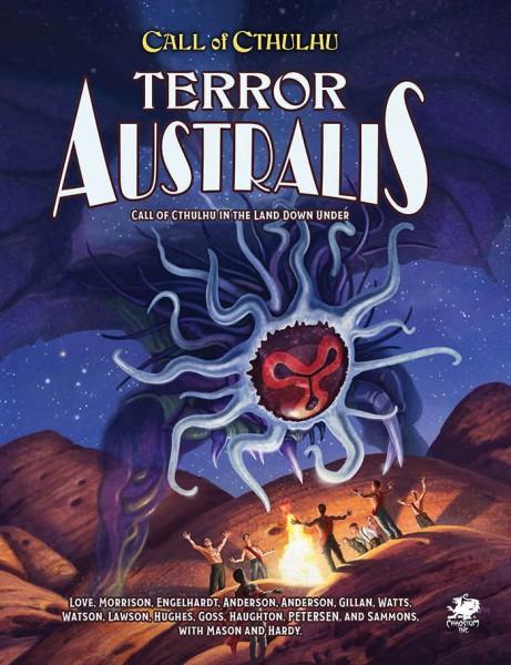 Terror Australis (HC)