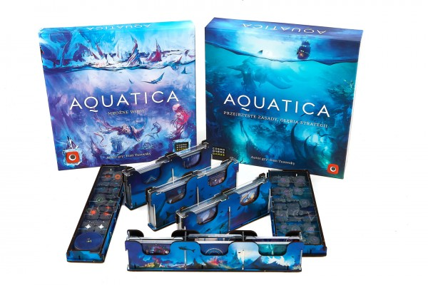 Insert: Aquatica UV Print + Expansion