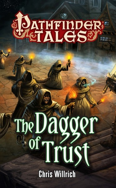 Pathfinder: The Dagger of Trust