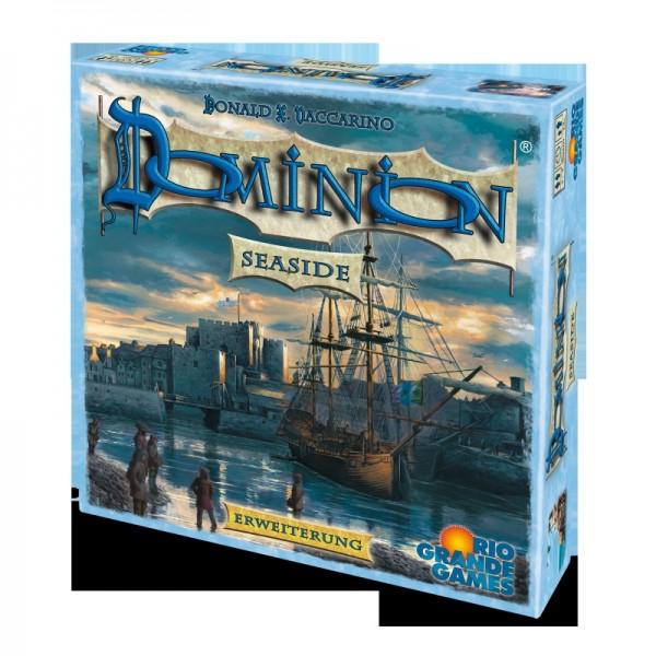 Dominion: Seaside [Erweiterung]