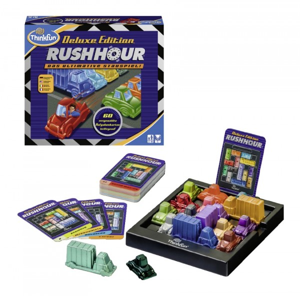 Rush Hour Deluxe *neu*