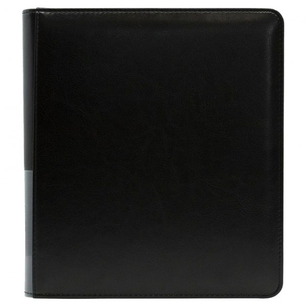 Dragon Shield: Card Codex Zipster Binder – Small Black