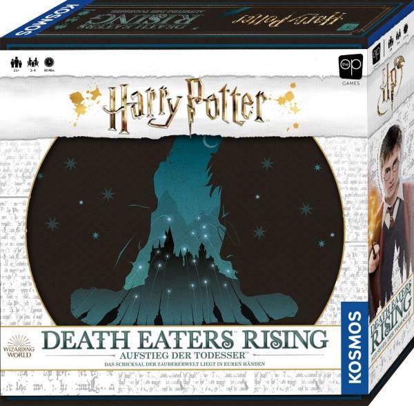 Harry Potter – Der Aufstieg der Todesser