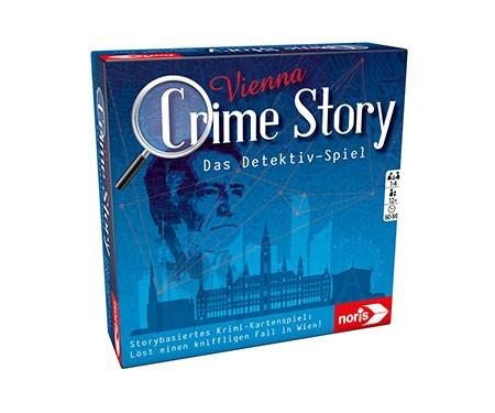 Crime Story – Vienna