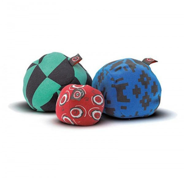 CrossBoule Set – Mountain