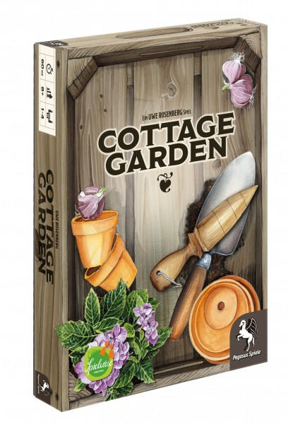 Cottage Garden (Edition Spielwiese)