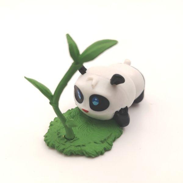 Takenoko: Baby Panda Figur Dumpling