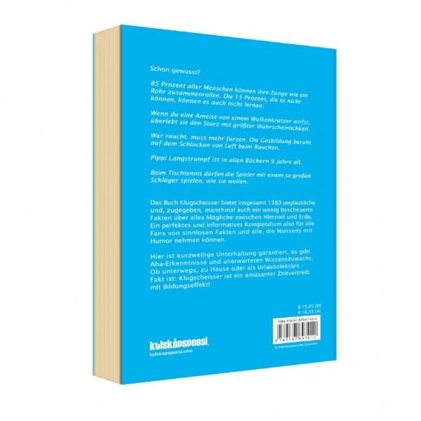 Klugscheisser – Das Buch