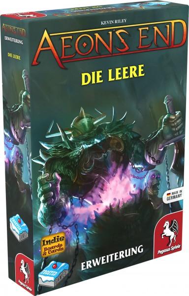 Aeon's End: Die Leere [Erweiterung] (Frosted Games)