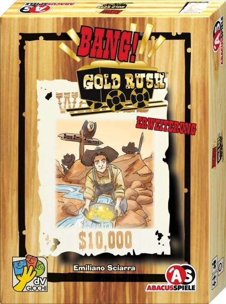 Bang!:The Gold Rush [Erweiterung]