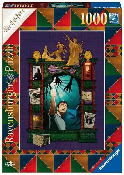 Puzzle: Harry und der Orden des Phönix (1000 Teile)