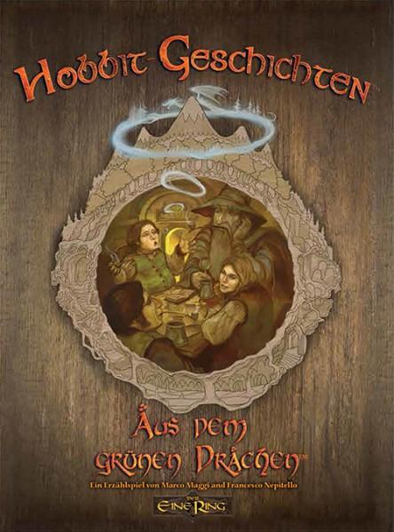 Der Eine Ring: Hobbit-Geschichten aus dem Grünen Drachen (Spiel)