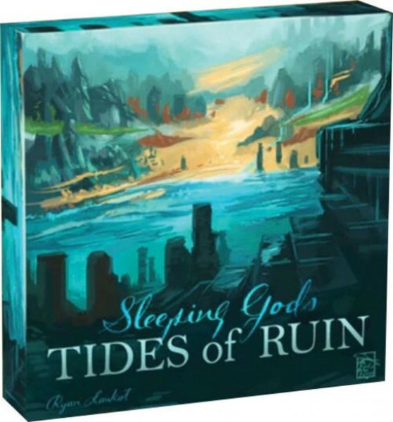 Sleeping Gods: Tides of Ruin [Expansion]