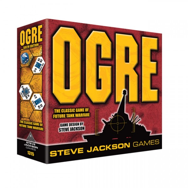 Ogre 6th Edition