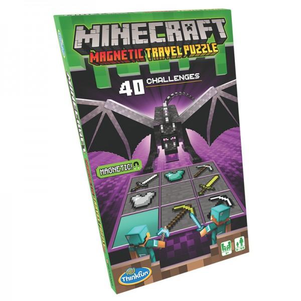 Minecraft - Reisespiel
