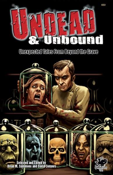 Cthulhu: Undead & Unbound