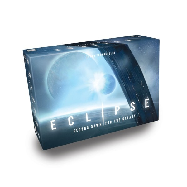 Eclipse: 2nd Edition Dawn for the Galaxy