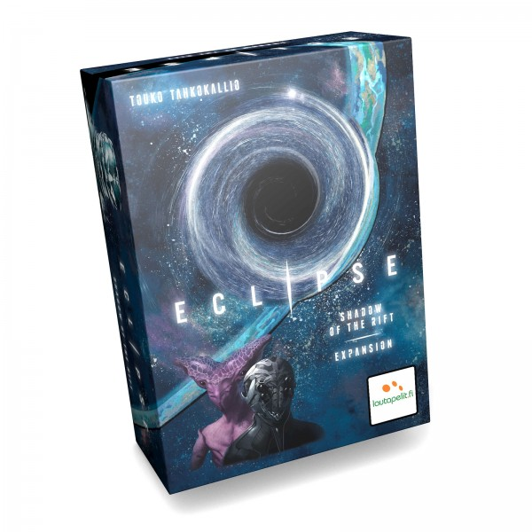 Eclipse: Shadow of the Rift Expansion