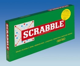 Scrabble – Jubiläumsausgabe