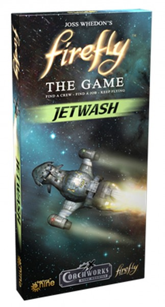 Firefly: Jetwash Booster